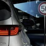 Система распознавания дорожных знаков Sportage