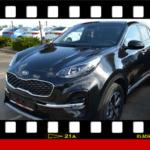 Kia Sportage 4 дизель